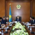 Жансеит Туймебаев поручил усилить работу попривлечению инвестиций