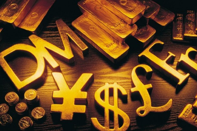 Цены на металлы, нефть и курс тенге на 11 мая