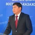 Назначен аким города Усть-Каменогорска