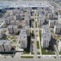 Прием заявок на покупку квартир в ЭКСПО-городке приостановлен