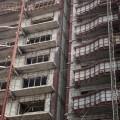 За первое полугодие в РК построено свыше 36 тыс. квартир