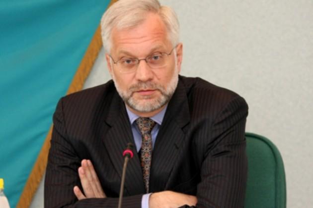 Марченко против повышения пенсионных отчислений