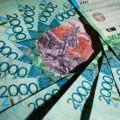 Курс доллара держится возле отметки в 307 тенге