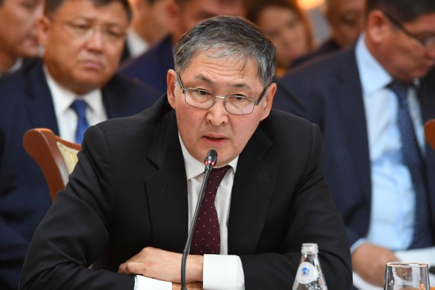 Вдетсадах Казахстана появятся 62тысячи новых мест