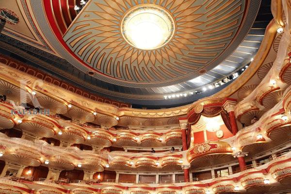 В Астана-опера выступят звезды мировой величины