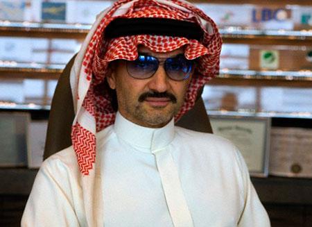 Саудовский принц подал в суд за недооценку своего состояния
