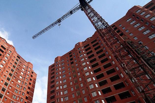 Объем стройработ в Казахстане вырос на 4,7%
