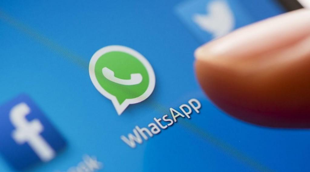 В «Поднебесной» частично заблокировали мессенджер WhatsApp