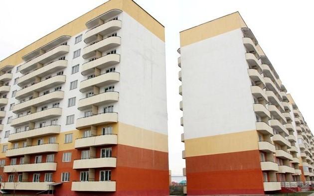 Новостройки в Алматы подорожали на 7%