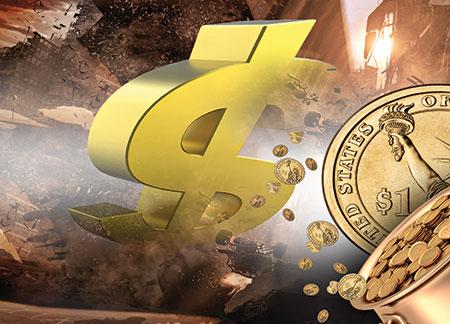 21 декабря: грозит ли миру экономический апокалипсис?