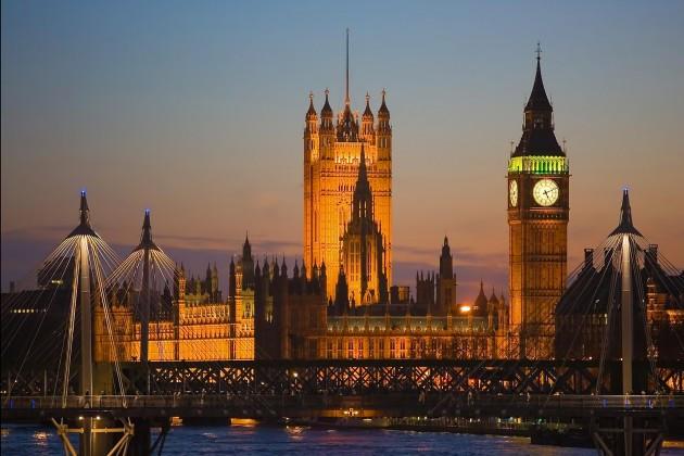 В Лондоне проходит деловой совет Казахстана и Британии