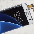 Презентованы смартфоны Galaxy S7 и S7 edge