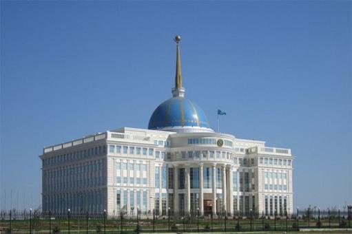 В Аккорде будут формировать резерв высших чинов МВД
