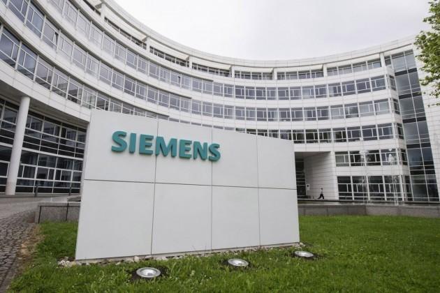 Siemens купил софт для самоуправляемых автомобилей