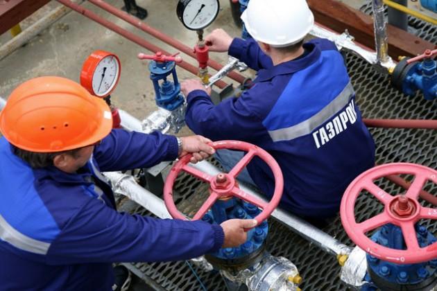 РФ не намерена продлевать Украине скидку на газ