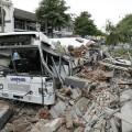 Ущерб отземлетрясений ицунами вНовой Зеландии оценили в $1,4млрд
