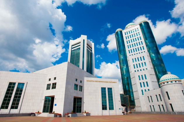 Совместное заседание палат Парламента состоится 28 июня