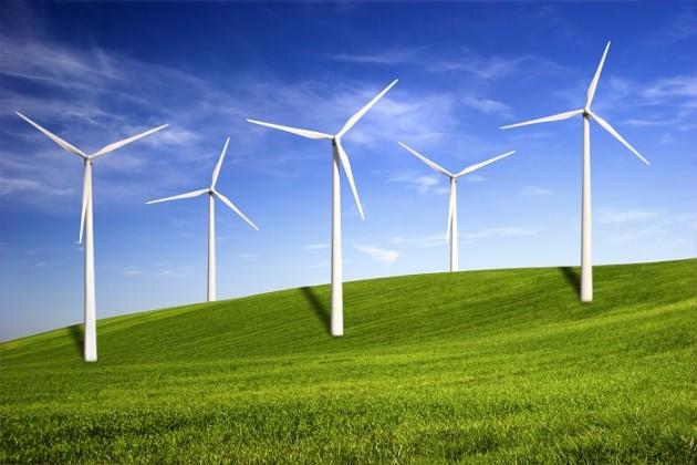 Портфельные фонды ККМ сделали вклад в «зеленую» энергетику страны