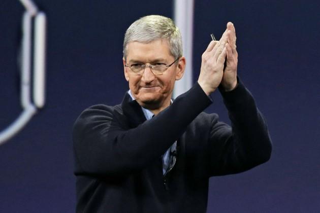 Apple инвестирует $1млрд впроизводство вСША