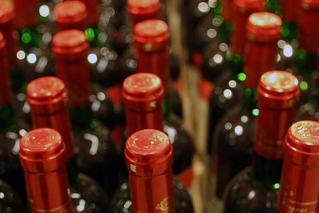 Россия хочет запретить импорт алкоголя из стран ТС