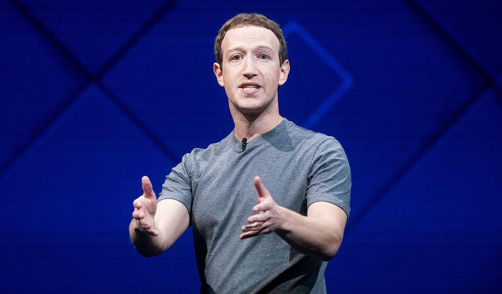 Социальная сеть Facebook взялся зарынок романтических знакомств