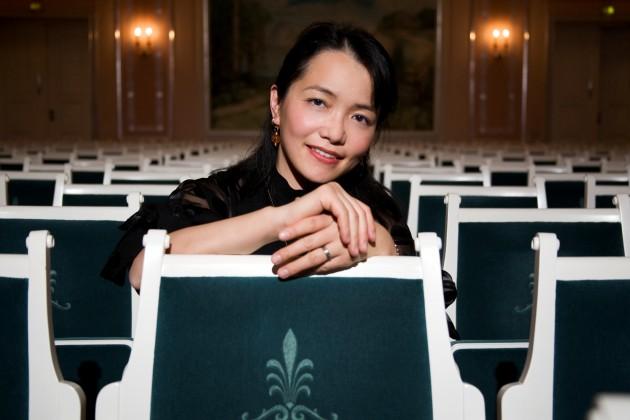 Известная пианистка Аяко Ширасаки выступит в Астане