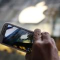 Акции Apple рухнули на 10%