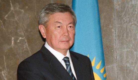 Нуртай Абыкаев возглавил рейтинг элиты Казахстана