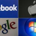 Apple, Microsoft и Facebook дадут отпор спецслужбам США