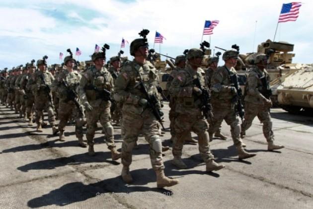 США построят военные базы вАргентине