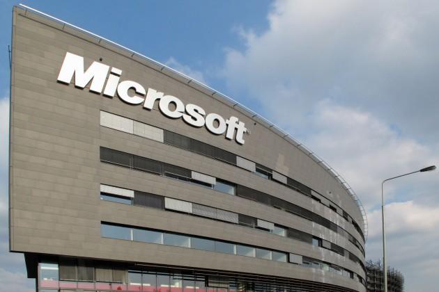 Microsoft разместила облигации на $17млрд