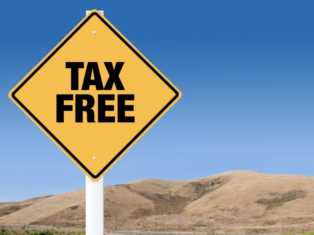 ВРоссии ввели систему tax free