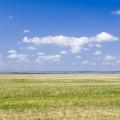 Казахстан – это Ұлы дала елi