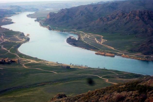 Казахстан и Китай оценят водные ресурсы