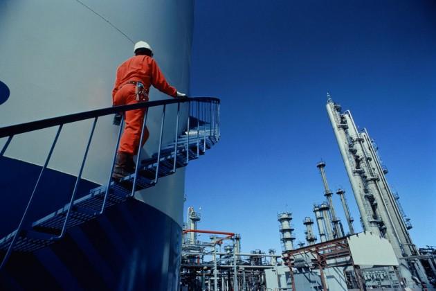 НПЗ Казахстана наращивают объемы производства
