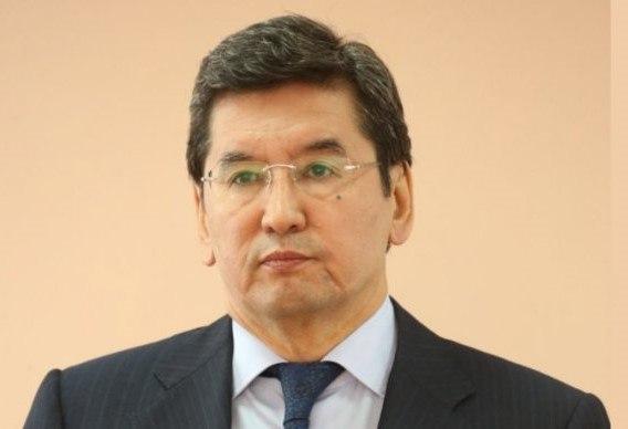Сменился глава Талгарского района Алматинской области