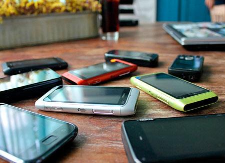 Nokia перестанет выпускать телефоны на Symbian