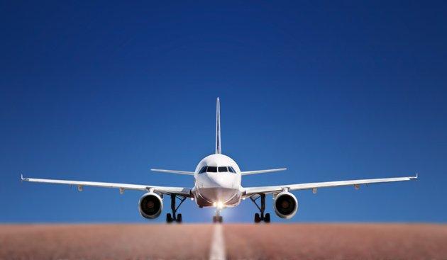 В Кокшетау приостановили работу аэропорта