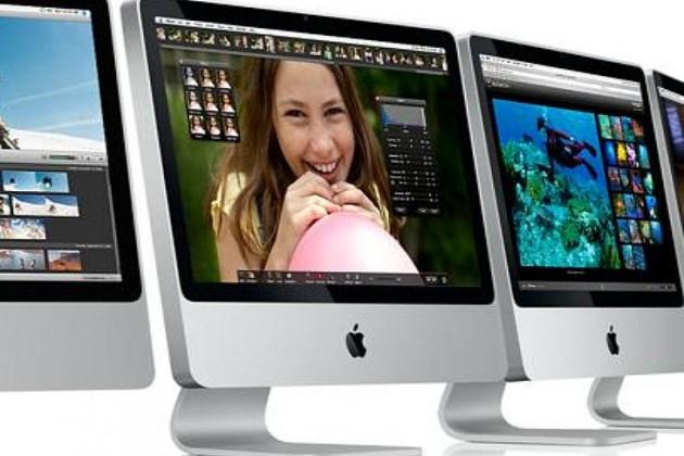 Apple отзывает iMac