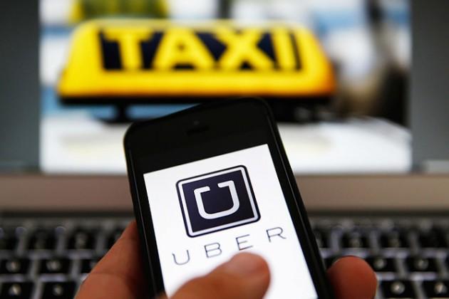 Uber стала одной из самых убыточных компаний Кремниевой долины