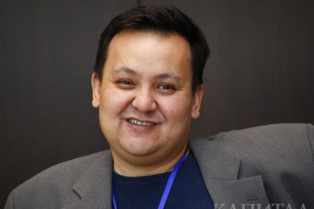 Бекнур Кисиков: Ассоциация франчайзинга не разбогатеет на членских взносах