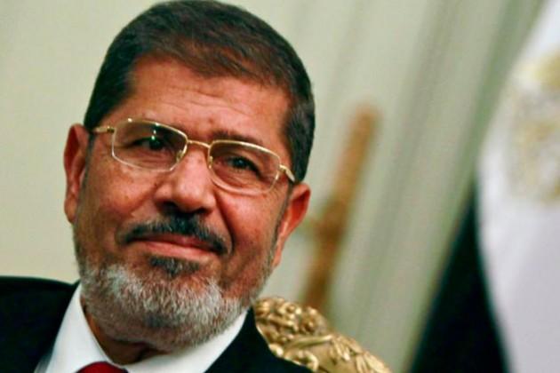 Возобновился суд над Мухаммедом Мурси