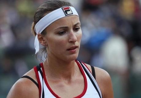 Шведова уступила Уильямс в третьем круге US Open