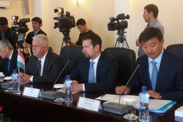 В Актобе открылось консульство Венгрии