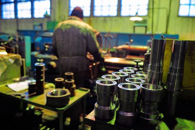 В Костанайской области планируется снижение объемов промышленного производства