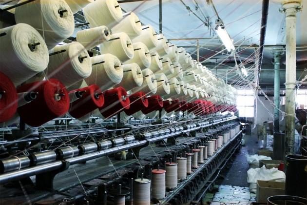Наюге Казахстана появится новая текстильная фабрика