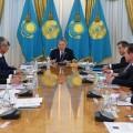 Президенту представили проект алфавита налатинице
