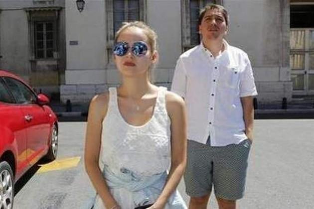 Дочь Аблязова выдвинула обвинения дипломатам РК