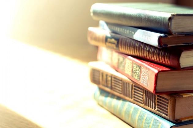 Семь популярных книг о бизнесе