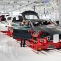 Tesla остается убыточной компанией